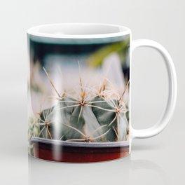 greens Coffee Mug
