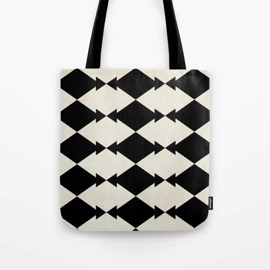 Little Bow Tie Tote Bag