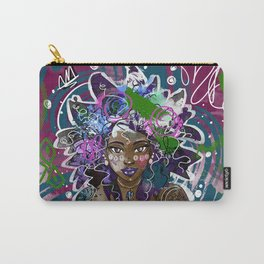 Ebele Carry-All Pouch