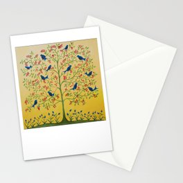 For the Blue Birds Charlene Stationery Cards