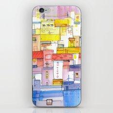 O Town iPhone & iPod Skin