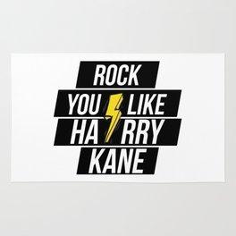 ROCK YOU LIKE HARRY KANE Rug