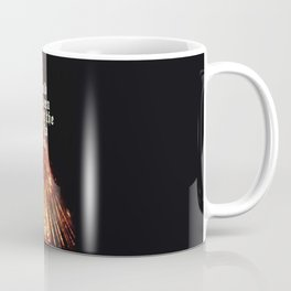 Burned at the Stake Coffee Mug