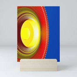 THE SPOTLIGHT Mini Art Print