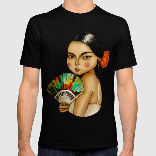 Lola Flores T-shirt