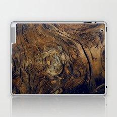 Bark Patterns Laptop & iPad Skin