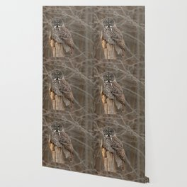 Stumped Wallpaper