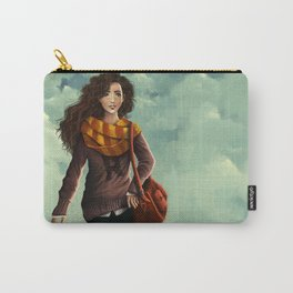 Hermione Granger Carry-All Pouch