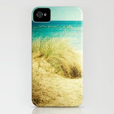 Being Where I Belong Slim Case iPhone (4, 4s)