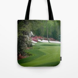 VIDA Tote Bag - FROZEN GRASS by VIDA