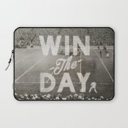 Win the Day Laptop Sleeve