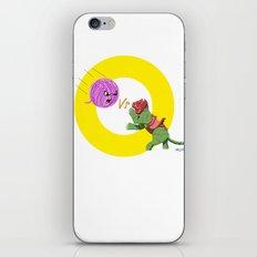 VS 1.0 iPhone & iPod Skin