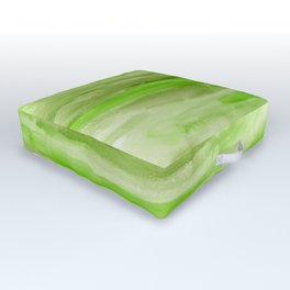 The Thick of It Outdoor Floor Cushion
