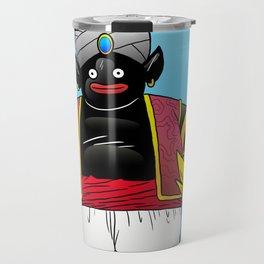 Bizzarro Popo Travel Mug
