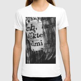 Names Hunter T-shirt