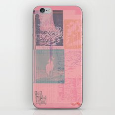 An Enemy of Sheep iPhone & iPod Skin