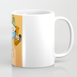 Frequent Fliers Coffee Mug