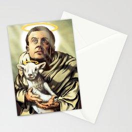 Emmanuel Christ Stationery Cards