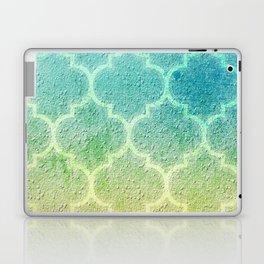 Moroccan Inspiration Laptop & iPad Skin