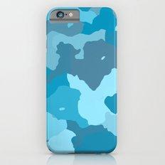 Baby Blues Slim Case iPhone 6s