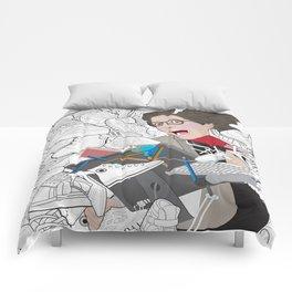 start Comforters