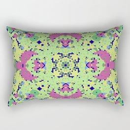 """""""Spring"""" series #4 Rectangular Pillow"""