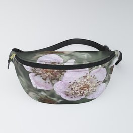 Delicate like you and me Fanny Pack