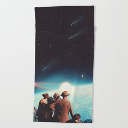 We Have Been Promised Eternity Beach Towel