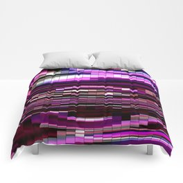 Sparkly Comforters