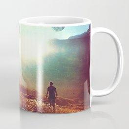 Martian. Coffee Mug