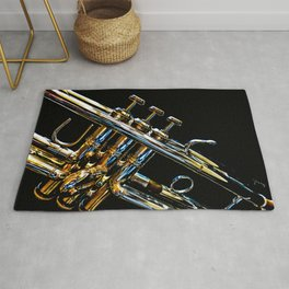 Music Bath Rug