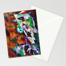 Abstract Inc. Stationery Cards