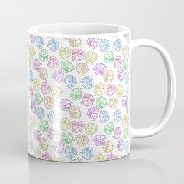 Mylk Boxes Galore Coffee Mug