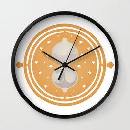 Time Turner Wall Clock