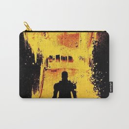 Pacific Rim Uprising 2018 RISE UP Carry-All Pouch