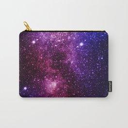 Interstellar Nebula Carry-All Pouch