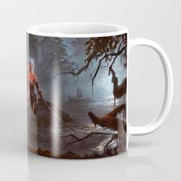 The Witcher Coffee Mug