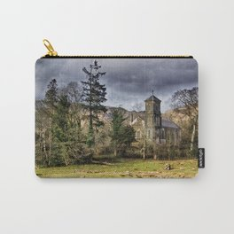 Sanctuary in the Storm Carry-All Pouch