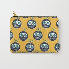 RW PATTERN YELLOW Carry-All Pouch