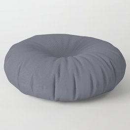 Grey with Age Floor Pillow