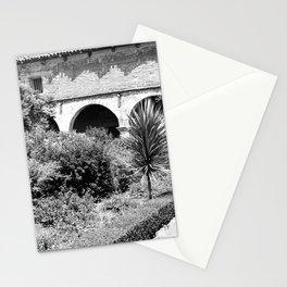Mission San Juan Capistrano, Serra's Church 1936 Stationery Cards