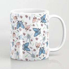insects pattern Coffee Mug