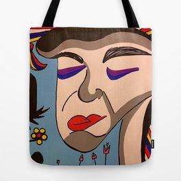 Chero Tote Bag