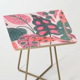 PLANTS Side Table