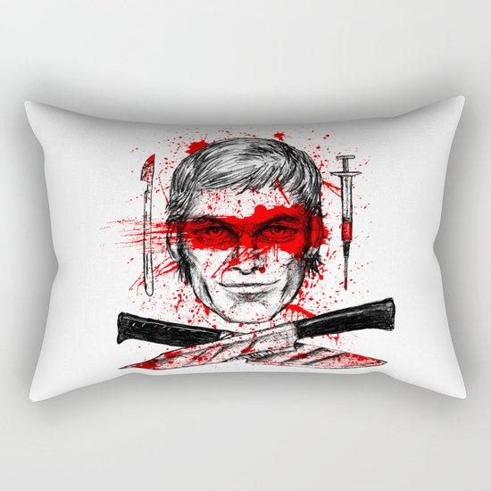 Dexter Rectangular Pillow