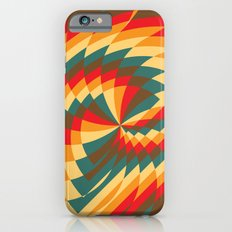 Half Circle (Available in the Society 6 Shop!) iPhone 6s Slim Case