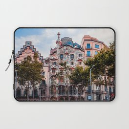 Casa Batllo Laptop Sleeve
