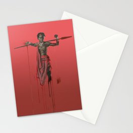 The Maasai Stationery Cards