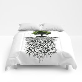 Know your Roots Comforters