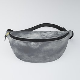 Fly me to the moon Fanny Pack